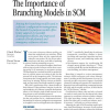 The Importance of Branching Models in SCM