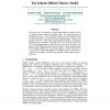 The Infinite Hidden Markov Model