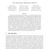 The information bottleneck method