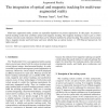 The integration of optical and magnetic tracking for multi-user augmented reality