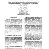 The Lexical Semantics of Comparative Expressions in a Multi-Level Semantic Processor