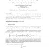 The method of combinatorial telescoping