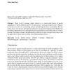 The methodology of genuine modal realism