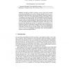 The Model Evolution Calculus
