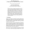 The MSM Framework: A Design Space for Multi-Sensori-Motor Systems
