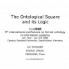 The Ontological Square and its Logic
