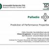 The palladio component model