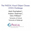 The Pascal Visual Object Classes (VOC) Challenge