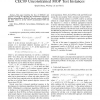 The performance of a new version of MOEA/D on CEC09 unconstrained MOP test instances