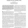 The Polish Cyc lexicon as a bridge between Polish language and the Semantic Web