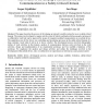 The Process of Developing a Mobile Device for Communication in a Safety-Critical Domain