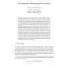 The Quadratic-Chi Histogram Distance Family