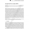 The Real-Time Process Algebra (RTPA)