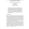 The Robert Gordon University at the Opinion Retrieval Task of the 2007 TREC Blog Track