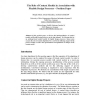 The Role of Context Models in Association with Flexible Design Processes - Position Paper