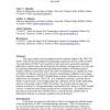 The scholarly impact of TRECVid (2003-2009)