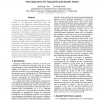 The statistical modelling of fingerprint minutiae distribution with implications for fingerprint individuality studies