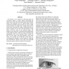 The study of remote saccade sensing system based on retroreflective feature of the retina