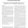 The SystemT IDE: an integrated development environment for information extraction rules
