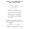 The Theory of Discrete Lagrange Multipliers for Nonlinear Discrete Optimization