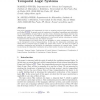 The Unrestricted Combination of Temporal Logic Systems