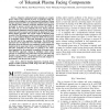 Thermal Event Recognition Applied to Protection of Tokamak Plasma-Facing Components