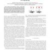 Thermal optimization in multi-granularity multi-core floorplanning