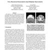 Three-Dimensional Metamorphosis Using Multiplanar Representation
