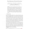 Three-Dimensional Ultrasound Mosaicing