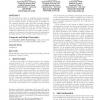 Three-valued automated reasoning on analog properties