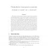 Thresholds for virus spread on networks