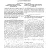 Throughput Analysis for Cooperation in Random Access Networks