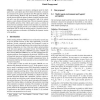 Time Constrained VRP: An Agent Environment-Perception Model