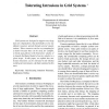 Tolerating Intrusions in Grid Systems