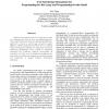 Tool Interfacing Mechanisms for Programming-for-the-Large and Programming-for-the-Small