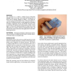 ToolStone: effective use of the physical manipulation vocabularies of input devices