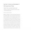Top-down vs bottom-up methodologies in multi-agent system design