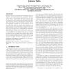 Total sensitivity based dfm optimization of standard library cells