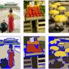 Saliency Driven Total Variation Segmentation