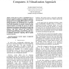 Toward a runtime system for reconfigurable computers: A virtualization approach