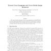 Toward Cross-Language and Cross-Media Image Retrieval