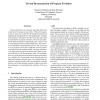 Toward Documentation of Program Evolution