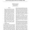 Toward General Analysis of Recursive Probability Models