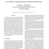 Toward Inductive Logic Programming for Collaborative Problem Solving