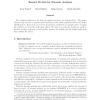 Toward Models for Forensic Analysis