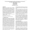 Toward universal mobile interaction for shared displays