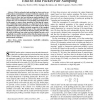 Towards a Generalized Stochastic Model of End-to-End Packet-Pair Sampling