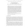 Towards a Gesture-Sound Cross-Modal Analysis