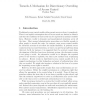 Towards a Mechanism for Discretionary Overriding of Access Control