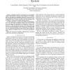 Towards a Model Driven Autonomic Management System